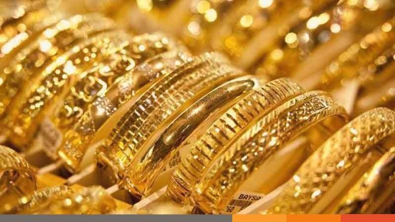 ভরিতে ১৭৫০ টাকা বাড়ল স্বর্ণের দাম