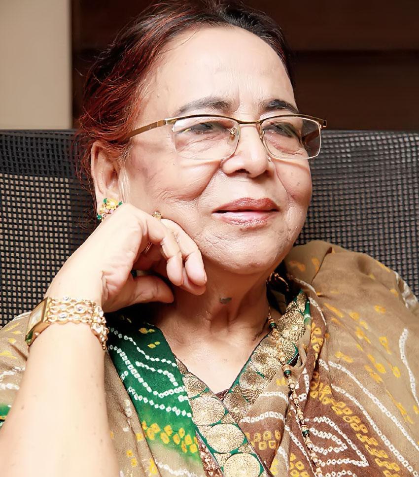 শ্রদ্ধাঞ্জলি: আপন আলোয় রাবেয়া খাতুন