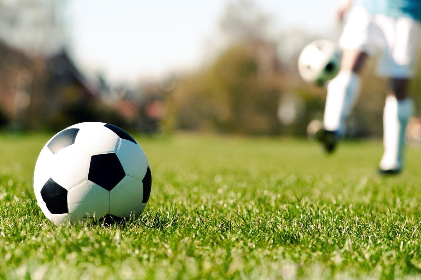 ফুটবলের স্মৃতি