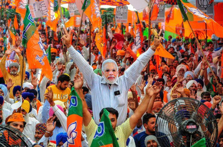 ভারত : ঝুঁকিতে উদারনৈতিক গণতন্ত্র