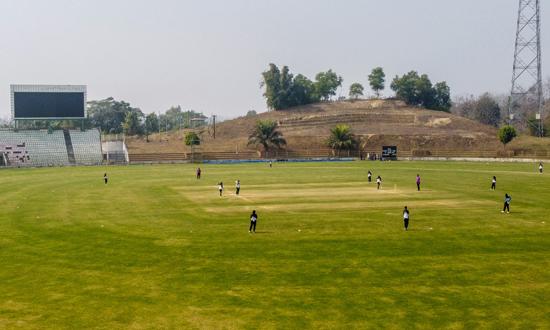 জাতীয় নারী ক্রিকেট দল ঢাকা ফিরছে আজ
