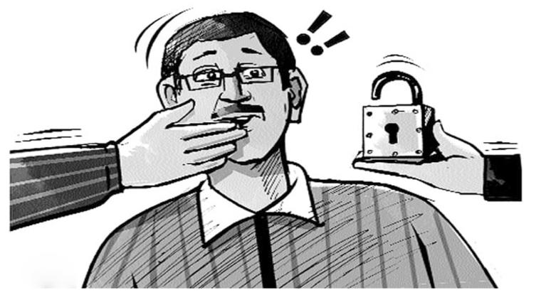 মতপ্রকাশের স্বাধীনতা কেন দরকার