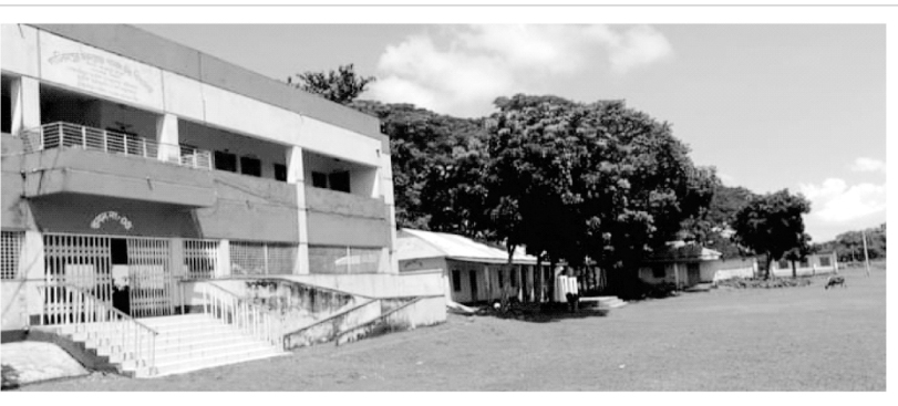 বালাগঞ্জের গালিমপুর হুরুন্নেছা খানম উচ্চবিদ্যালয়