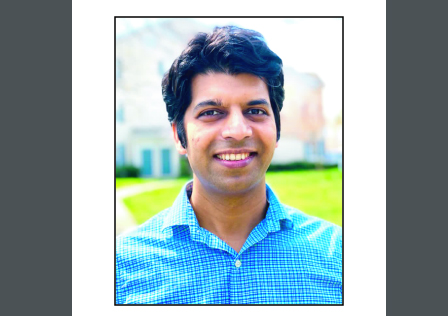 শাবিপ্রবি'র সহকারী অধ্যাপক শোয়েবের পিএইচডি ডিগ্রি অর্জন
