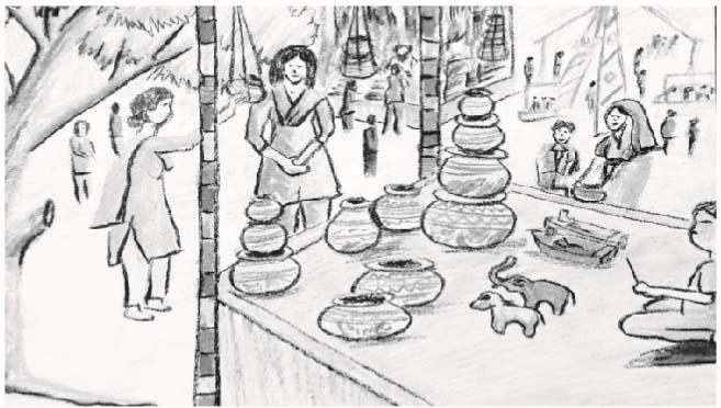 পয়লা বৈশাখ ও বাঙালি সংস্কৃতি