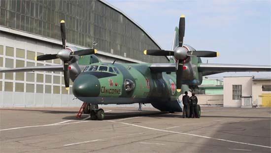 টিকা আনতে চীনে গেল বিমানবাহিনীর উড়োজাহাজ