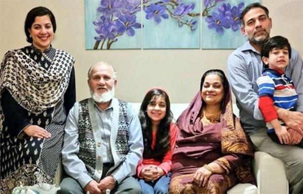 কানাডায় মুসলিম পরিবারের ৪ জনকে ট্রাক চাপা দিয়ে হত্যা