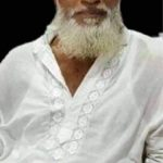 ডা: সৈয়দ তৈফুর আহমদের ইন্তেকাল