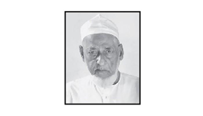 বড়লেখায় প্রবীণ দলিল লেখক মুহিবুর রহমান সোহাগের ইন্তেকাল